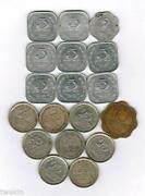 Sri Lanka Coins