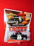 Disney Cars Sheriff