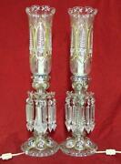 Baccarat Lamp