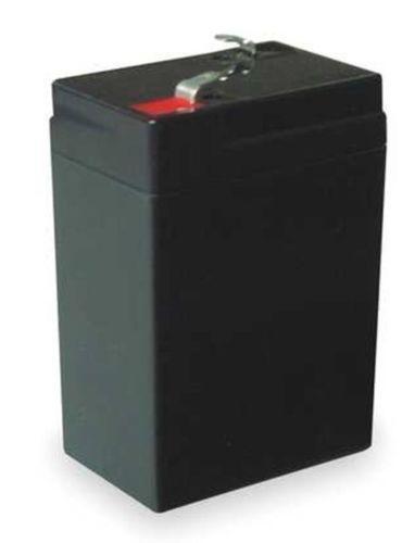 6 volt 4 amp battery ebay. Black Bedroom Furniture Sets. Home Design Ideas