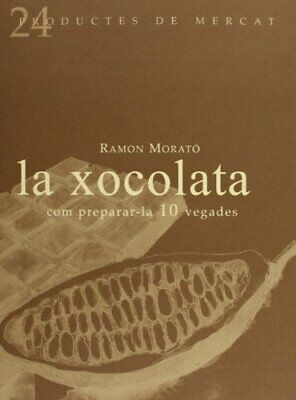 La Xocolata (Productes de Mercat)