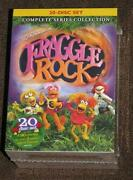 Fraggle Rock DVD