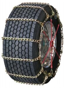 Heavy duty truck chains and spider bungee BRAND NEW