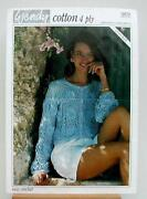 Ladies Crochet Patterns