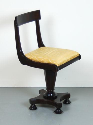Swivel Vanity Chair Ebay