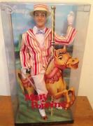 Mary Poppins Barbie