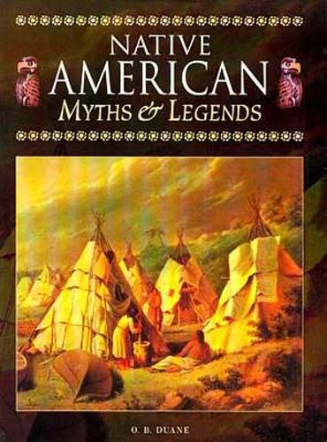 "NEW Native American Myths Legends Iroquois Algonquian ""Origin of Three Races"""