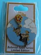 Beloved Tales Pin