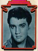 Elvis Boxcar Cards
