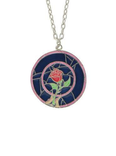 Beauty and the beast jewelry ebay for Disney beauty and the beast jewelry