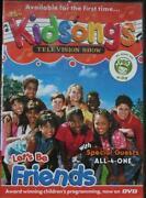 Kidsongs DVD