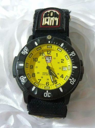 used navy seal watch ebay