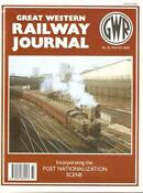 Great Western Railway Journal
