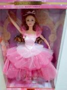 Barbie Flower Nutcracker