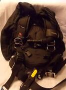 Dive Rite Harness