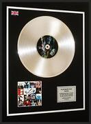U2 Limited Edition