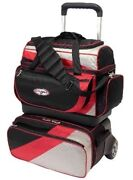 4 Ball Roller Bowling Bag