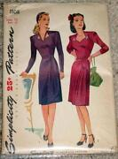 Simplicity Dress Patterns