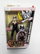 WWE Action Figures Papa Shango
