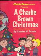 Charlie Brown Christmas LP