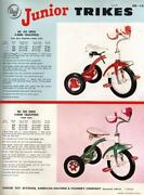 AMF Tricycle
