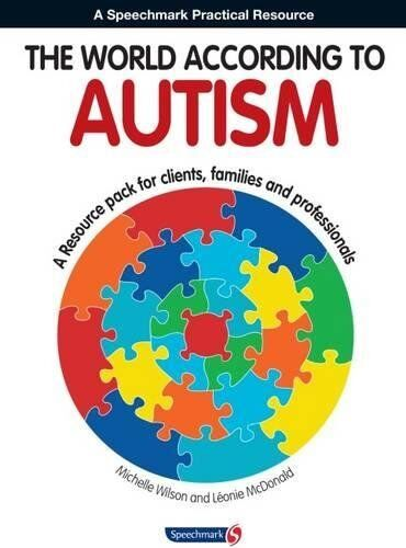 The World According to AUTISM SPECTRUM DISORDER * A Resource Pack * NEW