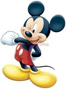 Mickey Wall Stickers
