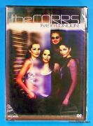 The Corrs DVD