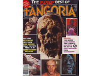 Bloody Best of Fangoria - Issue # 2