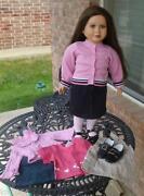 My Twinn Doll