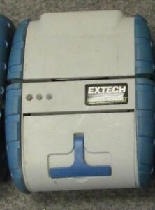 EXTECH S4500THS Portable Thermal Label Wireless Printer (