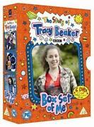 Tracy Beaker Box Set