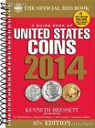 2013 Red Book Coins