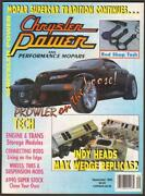 Chrysler Power Magazine