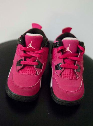 Jordan High Tops Girls Ebay