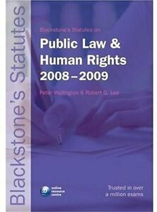 LAW BOOKS: CORE STATUTES, CONTRACT, TORT, PUBLIC, CRIMINAL LAW