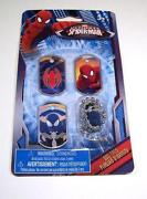 Marvel Dog Tags