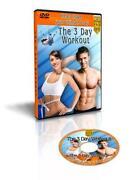 Mens Fitness DVD