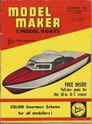 Model Maker Magazine