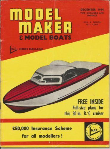 Model Maker Magazine   eBay