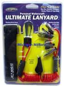 Kawasaki Jet Ski Key