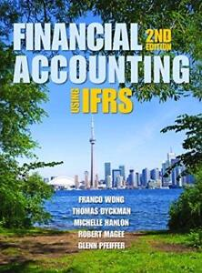 Uoft textbooks buy or sell books in ontario kijiji classifieds financial accounting using ifrs 2e fandeluxe Images