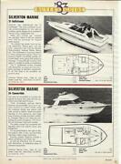 Silverton Boat