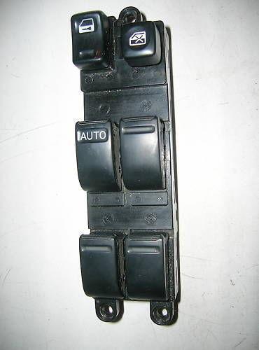 Nissan altima window switch ebay for 2000 nissan altima power window switch