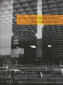 Alpha Mike Foxtrot:Rare Tracks 1994-2014 von WILCO (2014) - Deutschland - Alpha Mike Foxtrot:Rare Tracks 1994-2014 von WILCO (2014) - Deutschland