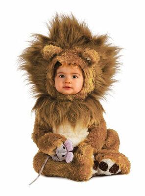 Newborn Lion Costume (Newborn and Infant Cute Lion Cub)