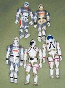 Astronaut Toy