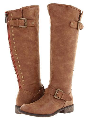 Cognac Boots | eBay