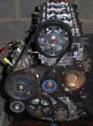 Corsa C 1.4 Engine
