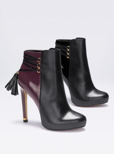 Victoria Secret Boots | EBay